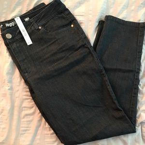 Avenue Legging Jeans